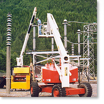 Technical Field Services